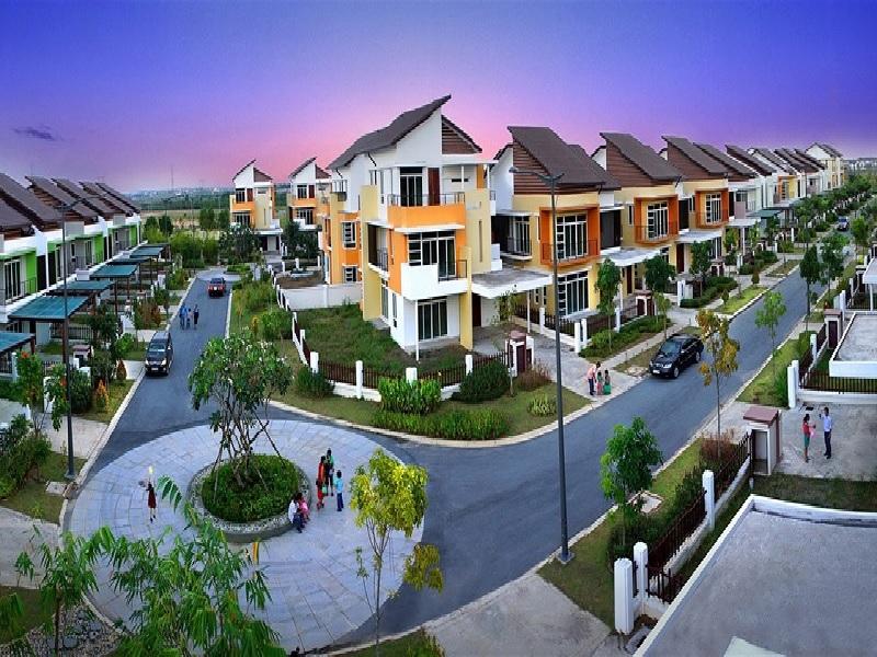 Khu đô thị Văn Khê